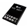 LG LGBL-44JN gyári akkumulátor (1540mAh, Li-ion, P970 Optimus Black)*