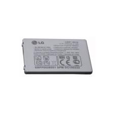 LG LGIP-401N gyári akkumulátor (1250mAh, Li-ion, E720)* mobiltelefon akkumulátor