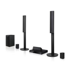 LG LHB645 5.1 házimozi rendszer