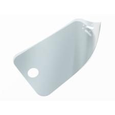 LG P710 Optimus L7II kijelzővédő fólia mobiltelefon előlap