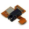 LG p970 Optimus Black headset csatlakozós átvezető fólia mikrofonnal*