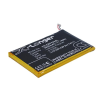 Li3728T42P3h774771 Wireless router akkumulátor 3000 mAh