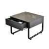 Lian Li DK-Q1 Computer Desk - Black (DK-Q1X)