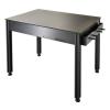Lian Li DK-Q2X Computer Desk - Black (DK-Q2X)