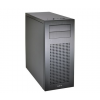 Lian Li PC-7NB Midi-Tower - Fekete (PC-7NB)