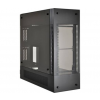 Lian Li PC-O12WX ATX Ablakos - Black (PC-O12WX)