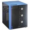 Lian Li PC-O8WBU ATX - Blue