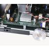 Lian Li PC-Q15A Mini-ITX Cube - Ezüst (PC-Q15A)