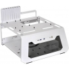 Lian Li PC-T70W ATX tesztpad - fehér (PC-T70W)