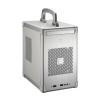 Lian Li PC-TU100 Mini-ITX Cube ezüst (PC-TU100A)