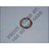 Liaz függőcsapszeg hézagoló lemez 0,3 vagy 0,5 mm