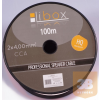 LIBOX Speaker cable 2x4,00 LB0048 LIBOX