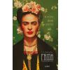 Libri Kiadó Francisco G. Haghenbeck - Frida füveskönyve (puha) (Új példány, megvásárolható, de nem kölcsönözhető!)