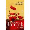 Libri Könyvkiadó Jennifer Clement: Elveszett lányok országa