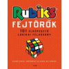 Libri Könyvkiadó Rubik-fejtörők