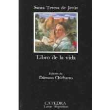 Libro de la vida – Santa Teresa de Jesús - Santa - idegen nyelvű könyv