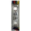 Life Light Led Led modul 5050 chip, 2 led, 28 Lumen, 12V, RGB,  vízálló IP65, Life Light Led