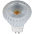 LifeLightLed Led MR16 COB spot égő, 5W led, 520 Lumen, 38°, 6000 K, hideg fehér. Life Light Led