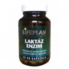 Lifeplan Laktáz enzim kapszula egészség termék