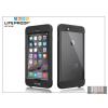 Lifeproof Apple iPhone 6 Plus víz- por- és ütésálló védőtok - Lifeproof Nüüd - black