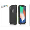 Lifeproof Apple iPhone X víz- por- és ütésálló védőtok - Lifeproof Fré - night lite