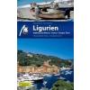 Ligúria ( Ligurien, Italienische Riviera, Genua, Cinque Terre Reisebücher )