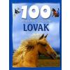Lilliput Könyvkiadó Lovak - 100 állomás - 100 kaland
