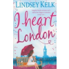 Lindsey Kelk I Heart London