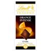 Lindt Excellence étcsokoládé 100 g Intense Orange