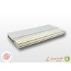 Lineanatura Fitness Natural latex-kókusz bio matrac 110x200 cm SILVER-3D-4Z huzattal