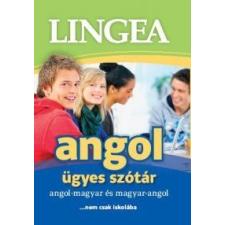 Lingea Angol ügyes szótár nyelvkönyv, szótár