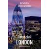 Lingea Kft. Élménygyűjtő - London