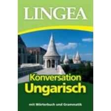 Lingea Kft. Konversation Ungarisch nyelvkönyv, szótár