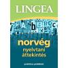 Lingea Norvég nyelvtani áttekintés - Lingea