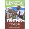 Lingea NYELVKÖNYV: LINGEA LIGTH NÉMET TÁRSALGÁS /VELÜNK NEM LESZ ELVESZETT