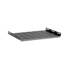 Linkbasic fixed shelf 350mm for 600mm depth 19' rack cabinets szerver