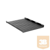 Linkbasic fixed shelf 700mm for 1000mm depth 19'' rack cabinets (up to 100kg)