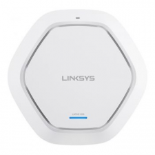 Linksys LAPAC1200 Wireless Router, Business AC1200, Dual-Band (LAPAC1200) szerver