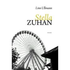 Linn Ullmann STELLA ZUHAN regény