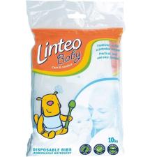 LINTEO Eldobható előke Linteo Baby 10 db előke