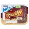 Lion Mix-in karamellás joghurt gabonapehellyel 120 g