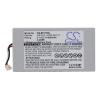 LIP1412 akkumulátor 930 mAh