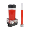 Liquid.cool CFX Pre Mix Opaque Performance Coolant - 1000ml - Cherry Red /LC-CFX1000-CR/