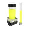 Liquid.cool CFX Pre Mix Opaque Performance Coolant - 1000ml - Electric Yellow /LC-CFX1000-EY/
