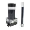 Liquid.cool CFX Pre Mix Opaque Performance Coolant - 1000ml - Shadow Black /LC-CFX1000-SB/