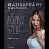LÍRA KÖNYV ZRT. Házisáfrány szakácskönyv - Főzni szexi