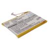 LIS1374HNPA akkumulátor 750 mAh