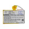 LIS1476MHPPC(SY6) Akkumulátor 700 mAh