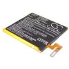 LIS1489ERPC Akkumulátor 1800 mAh