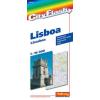 Lisszabon City Flash - Hallwag